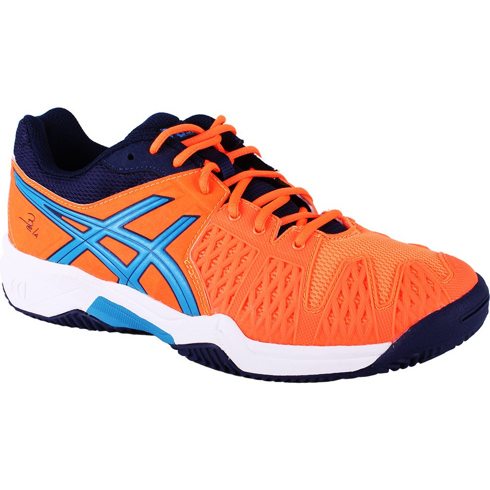 ASICS - Gel Bela 5 SG, Color Hot Orange, Talla EU 39: Amazon.es ...