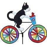 Premier Kites Bike Spinner - Tuxedo Cat