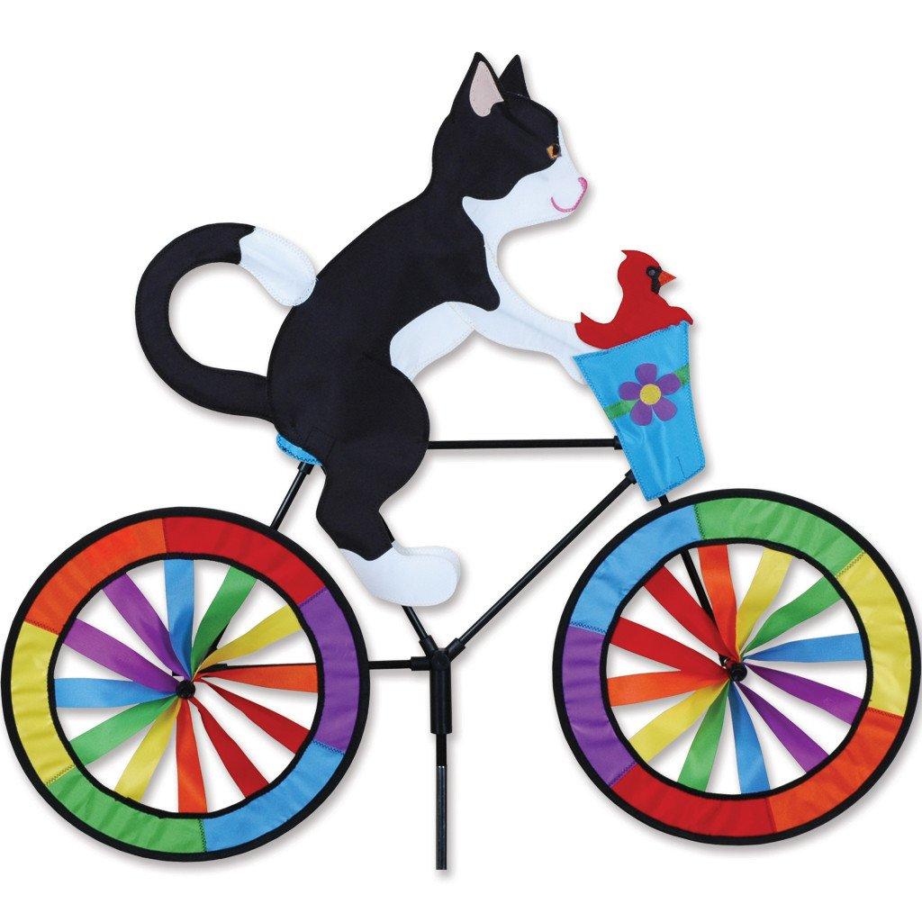 Premier Kites Bike Spinner - Tuxedo Cat by Premier Kites