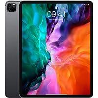 Apple iPad Pro (12,9 cala, 4. generacji, Wi-Fi + Cellular, 512 GB) - gwiezdna szarość (2020)