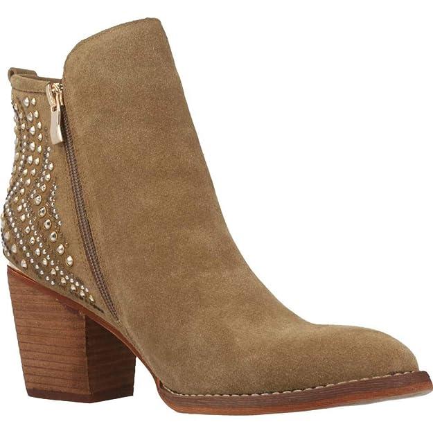 Alma en Pena V192120 - Botines Mujer: Amazon.es: Zapatos y ...