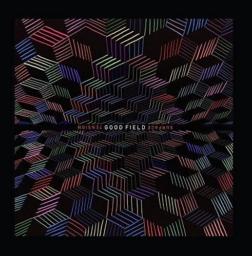 Good Field - Surface Tension - CD - FLAC - 2018 - FAiNT Download