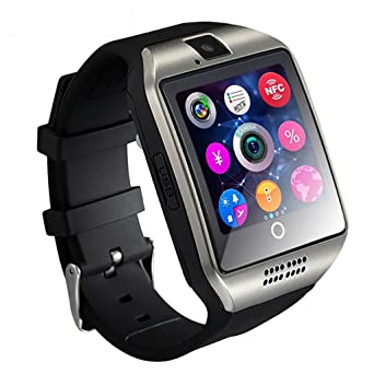 Teléfono Inteligente Bluetooth Watch Impermeable con cámara Ranura ...