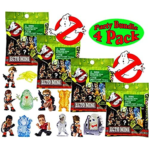 Ghostbusters Party Favors: Amazon.com