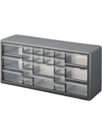 Stack On DS 22 22 Drawer Storage Cabinet