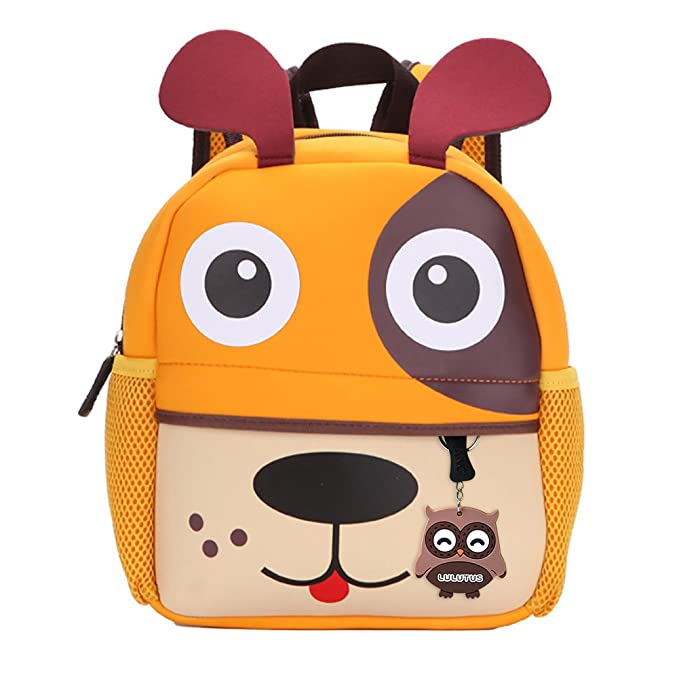 Bags Efficient Toddler Kids Children Boys Girl Cartoon Backpack Schoolbag Shoulder Bag Rucksack Clothing, Shoes & Accessories