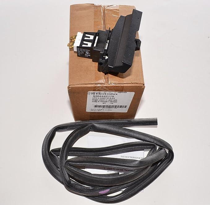 New Open Box Genuine OEM Electrolux Frigidaire Oven Range Door Handle 316443601
