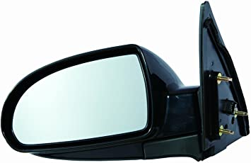 Set of 2 LH /& RH Side Heated Power Mirror USA Built Fits Hyundai Elantra Sedan