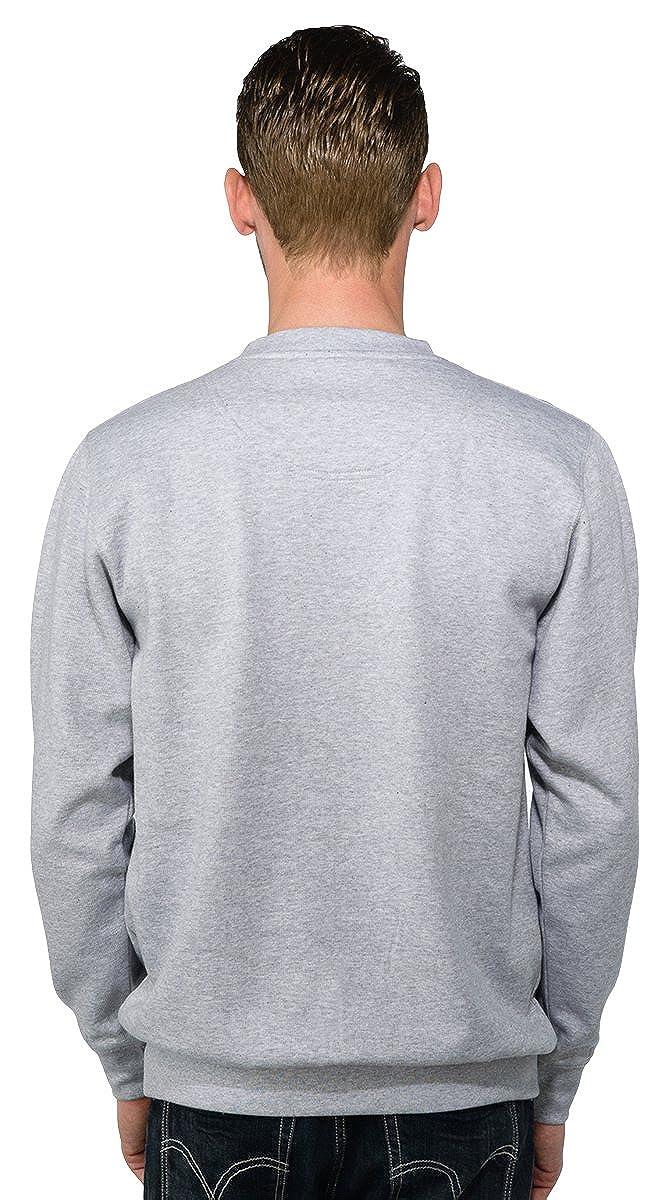 Tri-Mountain F580Trait Men Sweatshirt