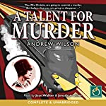 A Talent for Murder | Andrew Wilson