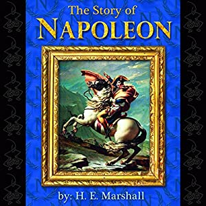 The Story of Napoleon Audiobook