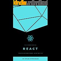 React js: Modern web development using React js