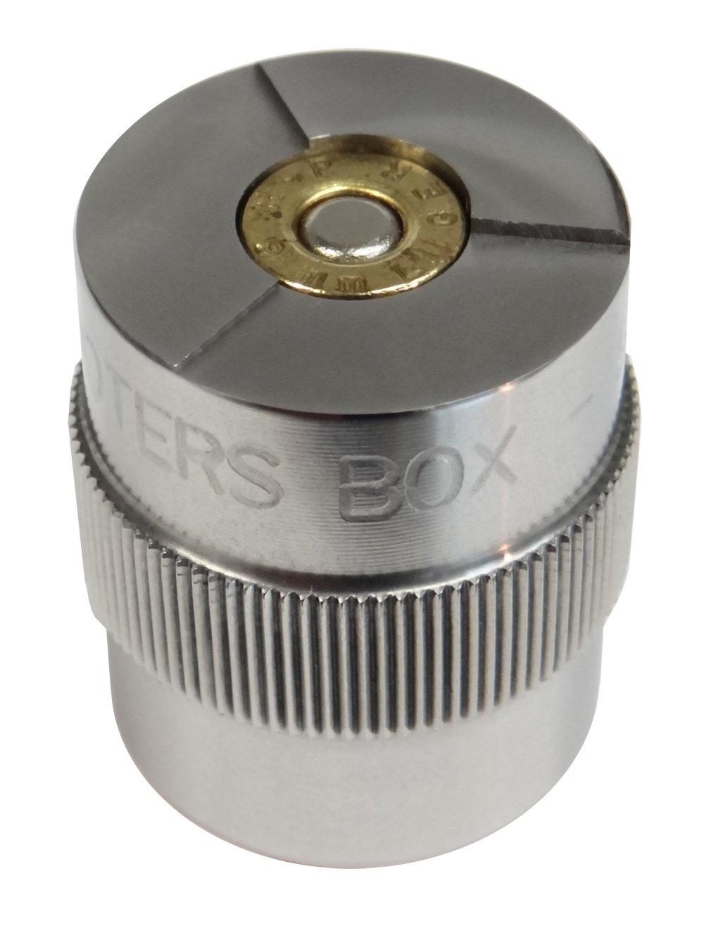 Amazon.com: 9 mm. funda y munición calibre – nuevo diseño ...