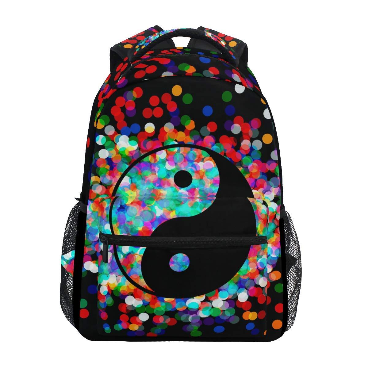 DOSHINE g15906693p203c237s337, Zainetto per bambini Unisex adulti Multicolore Multicolore 11.5''x8''x16''