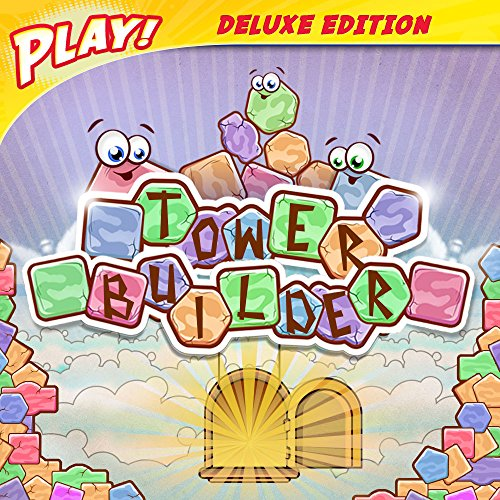 Tower Builder (Play!) [Download]