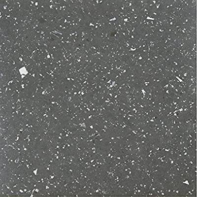 Achim Home Furnishings FTVMA45320 Nexus Midnight Pearl Flooring, 12 x 12""