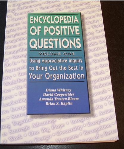 Encyclopedia of Positive Questions, Vol. 1 pdf epub