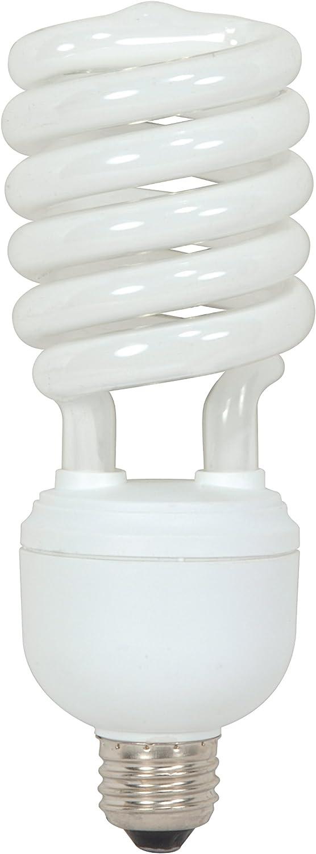 Satco S7334 Hi-Pro Spiral CFL Bulb