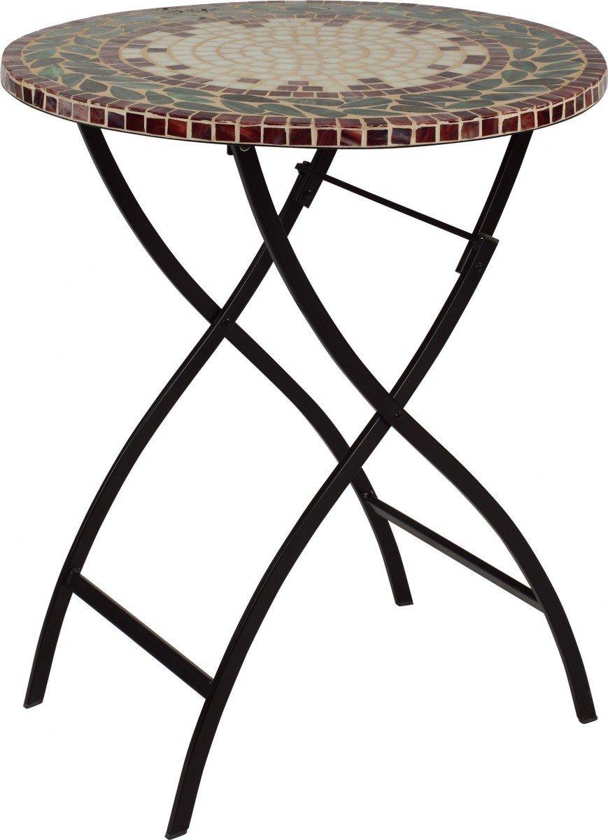 gartentisch 60 cm breit best beautiful bescheiden metall. Black Bedroom Furniture Sets. Home Design Ideas