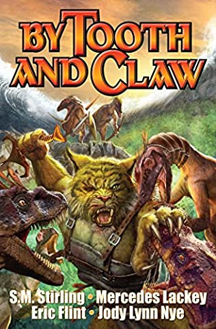 book cover of By Tooth and Claw