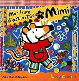 """Afficher """"Mon livre d'activités avec Mimi"""""""