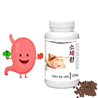 [Medicinal Korean Herbal Pills] Prince Natural Sochehwan Pills/프린스 소체환 (Sochehwan...