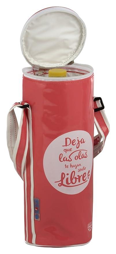 ColorBaby Nevera Frases Bolsa, Rojo, 11x11x30 cm 12 Unidades ...