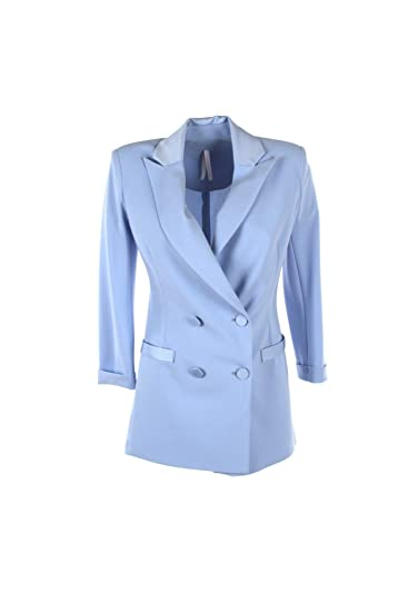 comprare on line 3039f bd2a2 Imperial Giacca Donna L Celeste Ju25xfw Primavera Estate ...