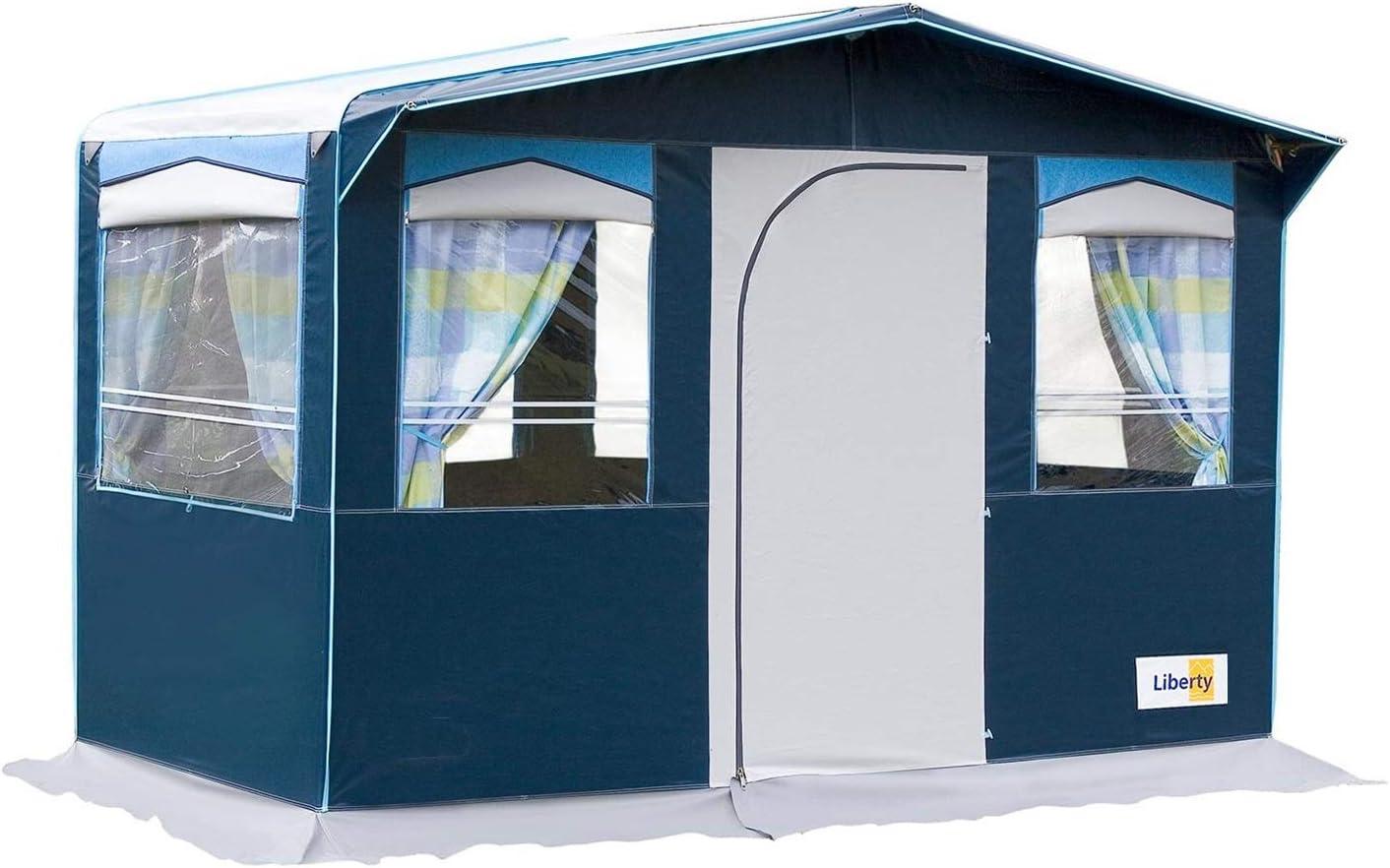 Avancés Liberty - Tienda Cocina para Camping Colonial 3 x 1 ...