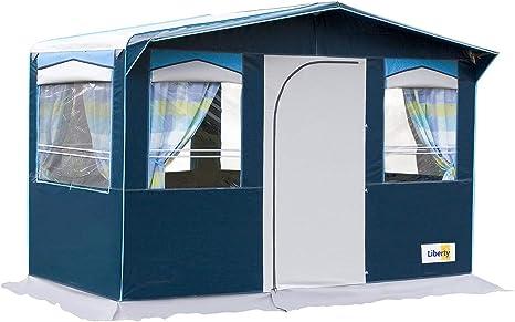 Avancés Liberty - Tienda Cocina para Camping Colonial 3 x 1,5 ...