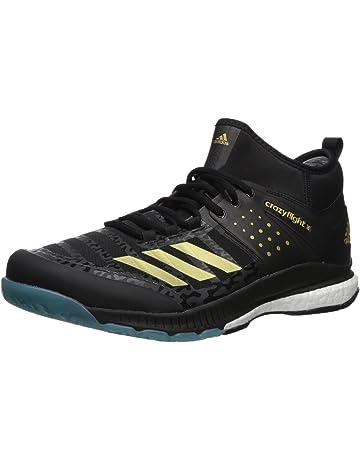 edd13dde390aa adidas Men s Crazyflight X Mid Volleyball Shoe
