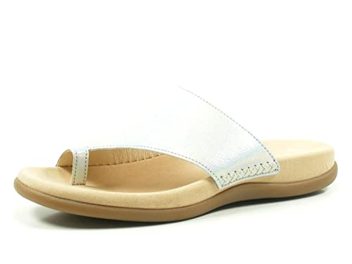 White Lanzarote Fashion Mules clearance latest collections release dates cheap online outlet really cheap 2015 cheap many kinds of r6sCD0pQn9