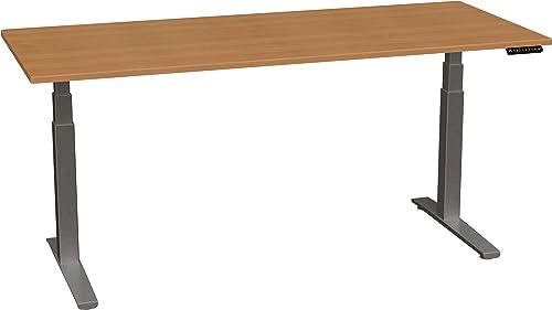 SmartMoves Modern Office Desk