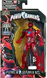 toys r us power rangers - Limited Edition Mighty Morphin Power Ranger Legacy Movie Figures Toys R Us Exclusive Red Ranger