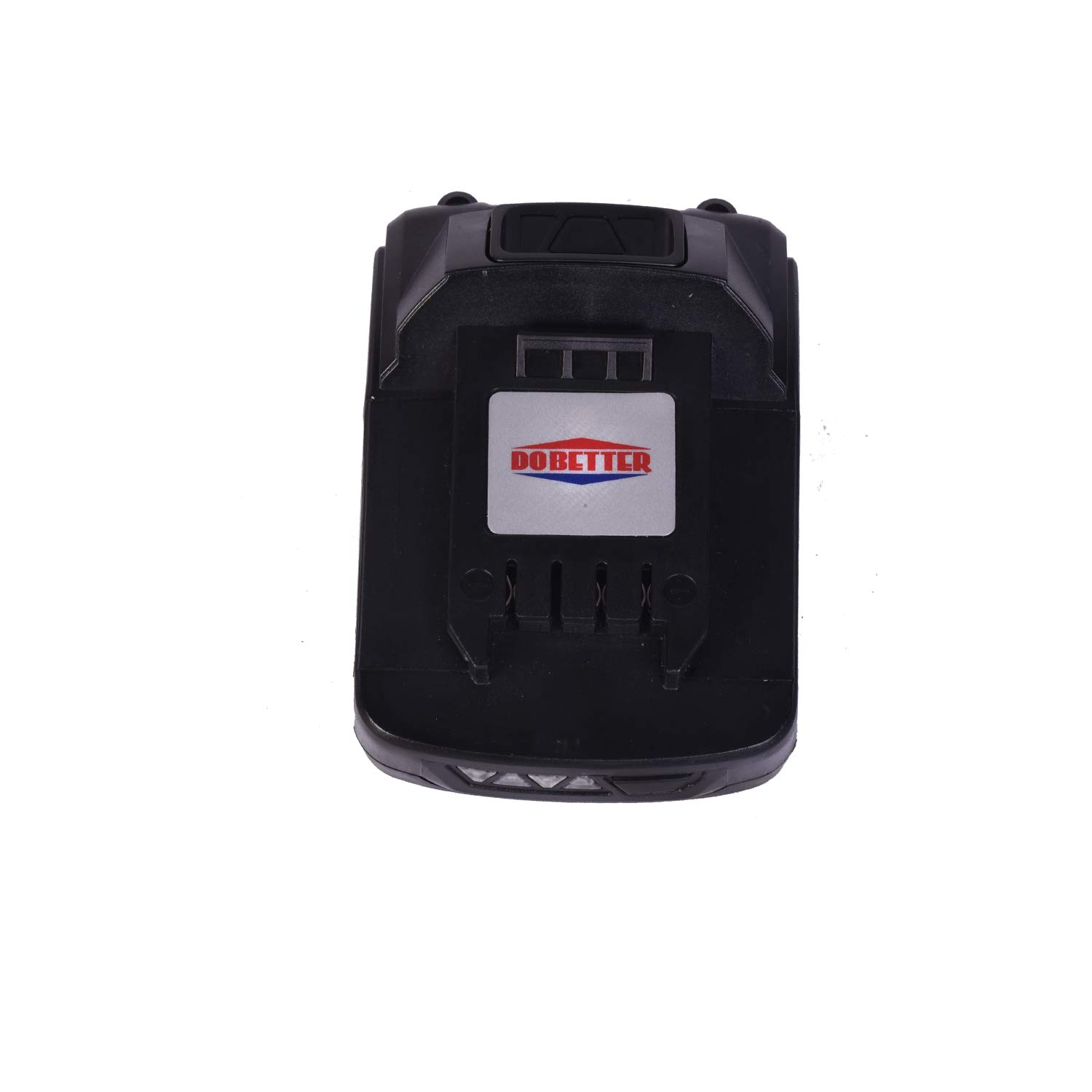 Dobetter 1500mAh 20V Max Lithium Battery Pack Replacement for DOBETTER Cordless Tools -DBB20