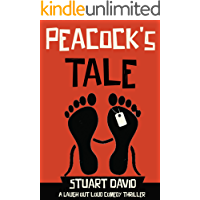 Peacock's Tale: A Laugh Out Loud Murder Mystery
