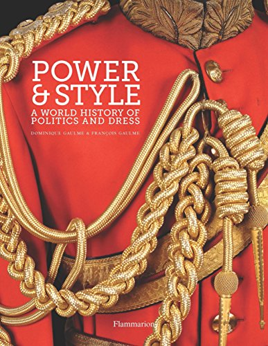 a book review by Jeffrey Felner: Power and Style: A World History of