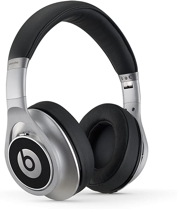 Beats Executive Wired Over-Ear Headphone