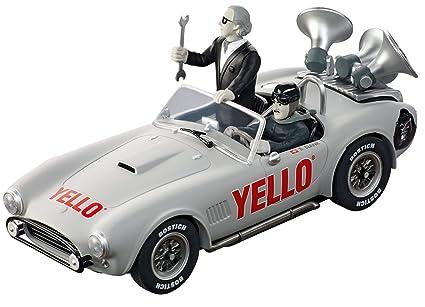 Amazon com: Carrera Digital 1/32 Shelby Cobra 289: Toys & Games