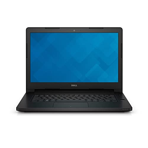 """DELL New Latitude 3460 Intel Core i3 5th Gen-5005U / 4GB / 500GB / 14"""" LED HD 1366 x 768 /Dos/ 1 Year Warranty with ADP/Without Bag"""