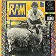 Ram-Ltd. Yellow