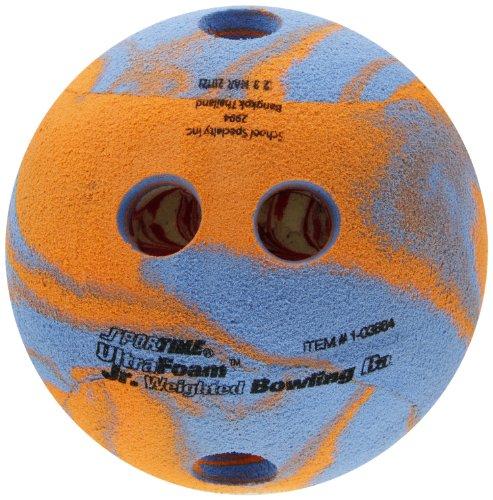 Sportime-UltraFoam-Junior-Bowling-Ball