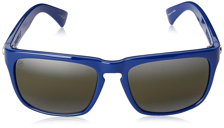 baebaca3f1 Amazon.com  Electric Knoxville Sunglasses Alpine Blue