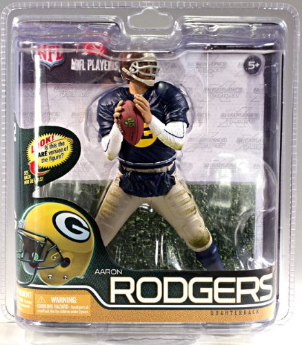 Green Bay Packers Uniform - 9