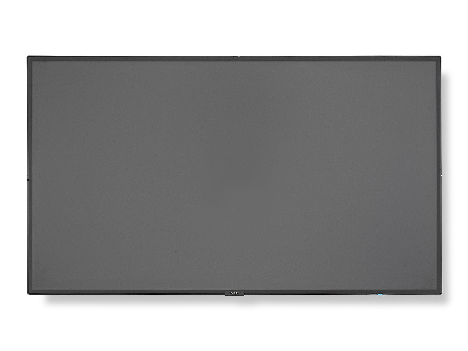NEC MultiSync V484 48'' LCD Full HD Black public display by NEC