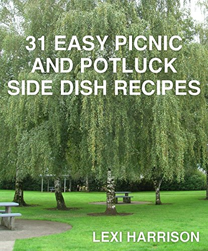 31 Easy Picnic and Potluck Side Dish Recipes
