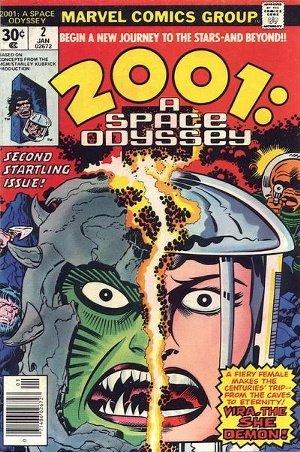 2001 a space odyssey kirby - 6