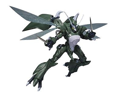 Amazon   ROBOT魂 聖戦士ダンバ...