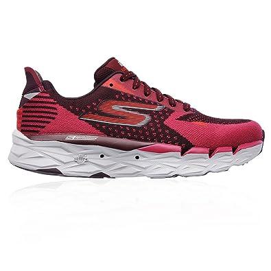 Skechers Air Infinity-All Aglow, Baskets Femme, (Light Pink Ltpk), 38 EU