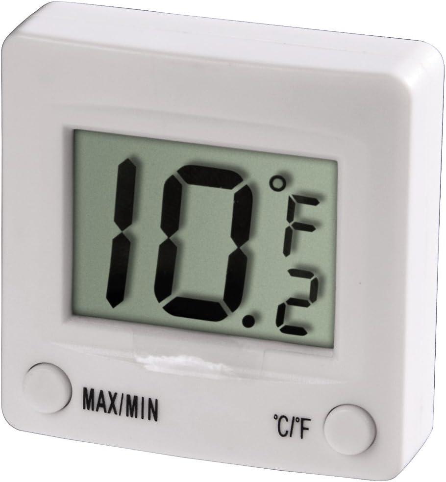Compra Xavax 00110823 - Termómetro Digital para frigoríficos en ...